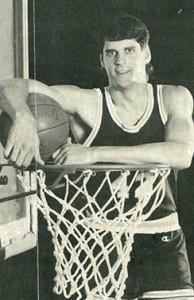 Pete DuMonte