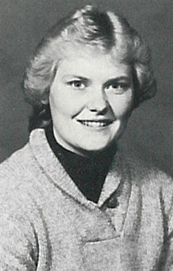 Tina Verhoff