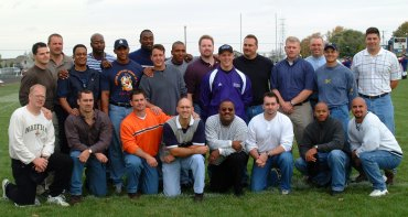 1988 football team in 2001