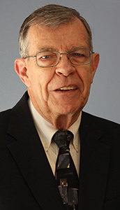 Ron Geiser, SID